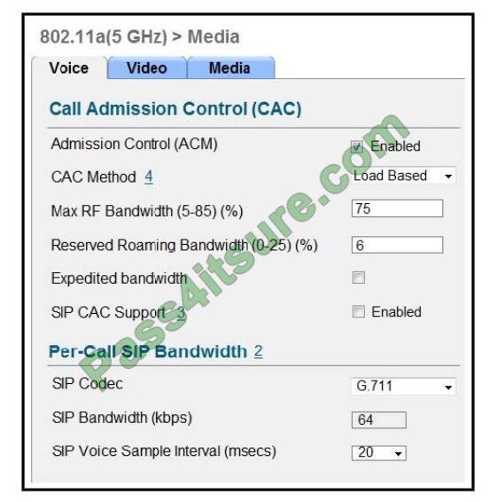 Adtest2 300-430 exam questions-q6